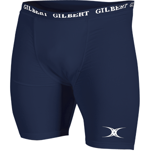 RCEC13Shorts Thermo Undershorts II Navy